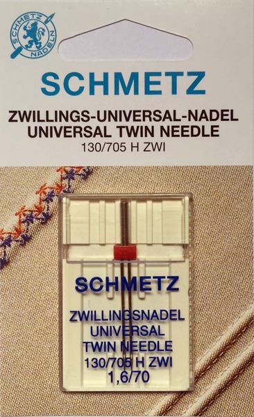 Ago gemello universale misura 1,6/70mm
