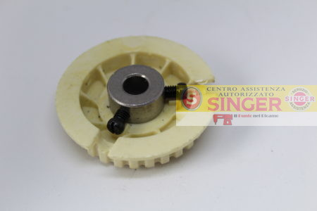 Ingranaggio inferiore trasmissione Singer