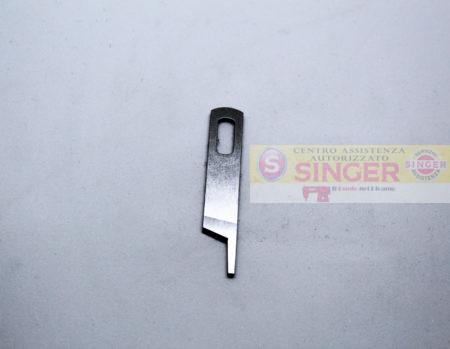 COLTELLO SUPERIORE  (mobile) TAGLIACUCI SINGER