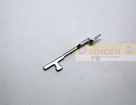 INDICE PLACCA AGO T/C SINGER 14SH