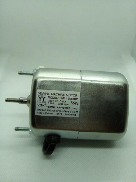 Motore per macchine Singer Elettroniche
