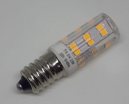 LAMPADINA LED ATTACCO A VITE